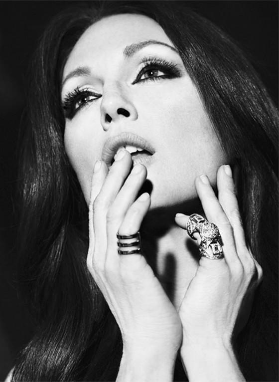 Julianne Moore: The Edit Magazine 2014 -03