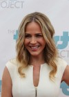 Julie Benz - Celebrates World Water Day-12