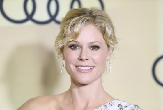 Julie Bowen - 2013 Audi Golden Globe Kick Off Cocktail Party in LA