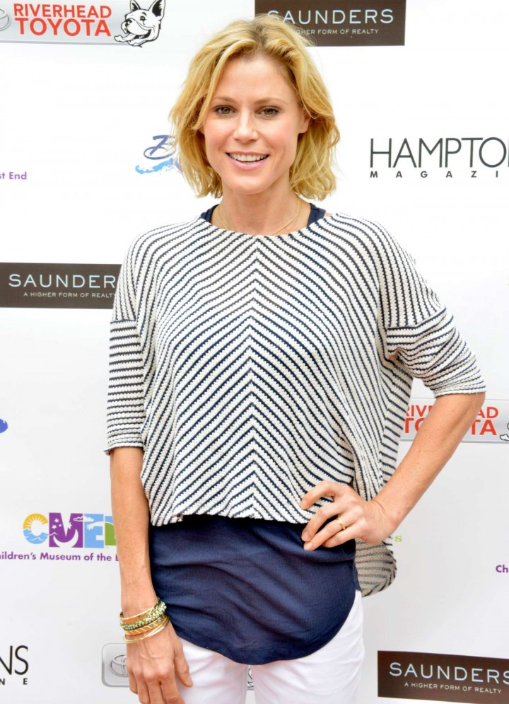 Julie Bowen at 2014 CMEE Family Fair