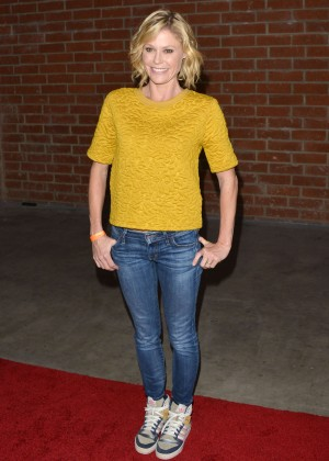 Julie Bowen - Elizabeth Glaser 25th Annual 'A Time for Heroes' in Culver City