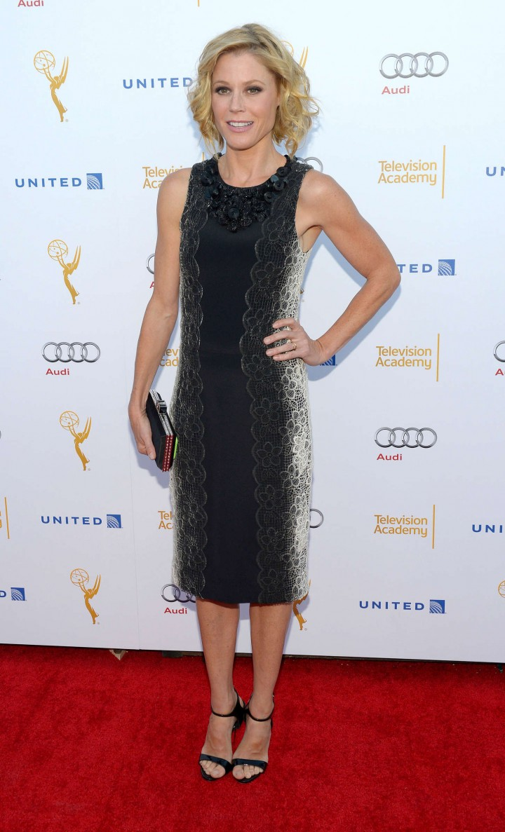 Julie Bowen - 2014 Emmy Awards Performers Nominee Reception in West Hollywood