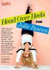 Julie Bowen - Lucky Magazine - April 2013 -01