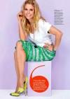 Julie Bowen - Lucky Magazine - April 2013 -03