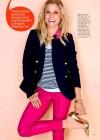 Julie Bowen - Lucky Magazine - April 2013 -05