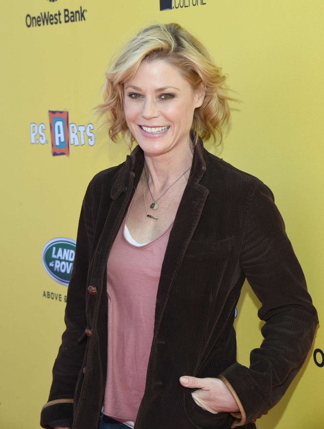 Julie Bowen - 2014 PS ARTS Express Yourself in Santa Monica