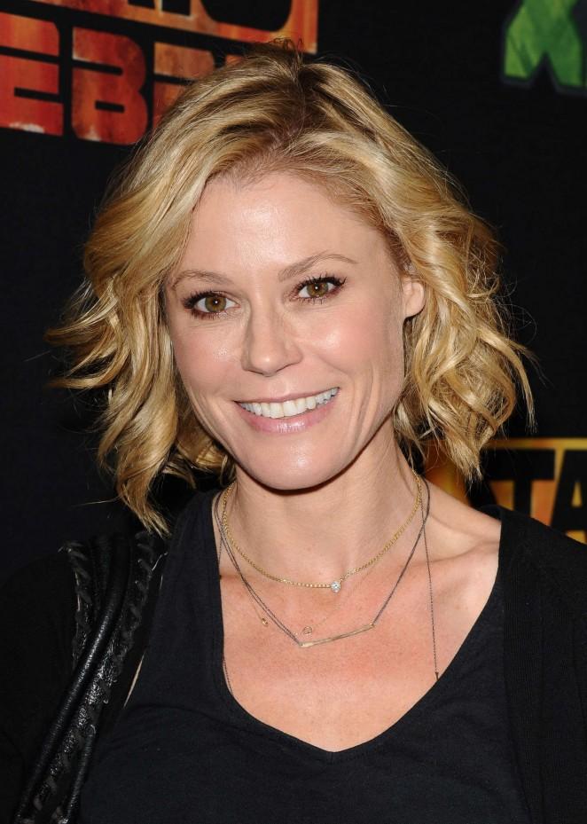 Julie Bowen: Star Wars Rebels Premiere -02