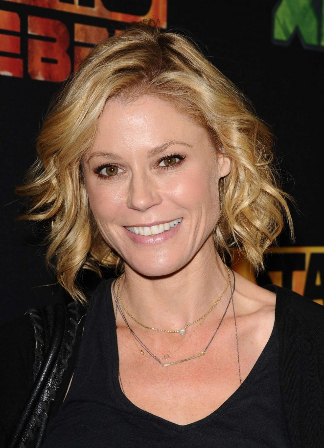 Julie Bowen: Star Wars Rebels Premiere -03