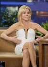 Julie Bowen at Jay Leno-02