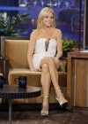 Julie Bowen at Jay Leno-03