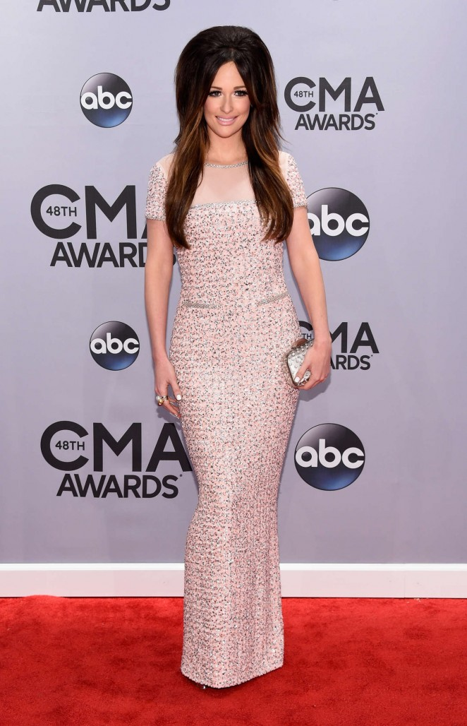 Kacey Musgraves - 48th Annual CMA Awards in Nashville