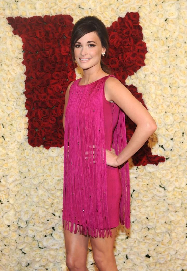 Kacey Musgraves: 2014 GLAAD Media Awards in NY -02