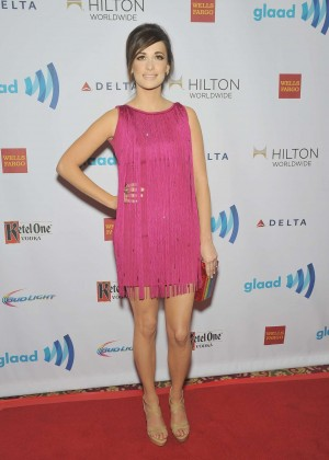 Kacey Musgraves: 2014 GLAAD Media Awards in NY -03