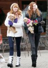 kaili-and-dani-thorne-out-with-their-sister-in-lake-tahoe-03