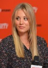 Kaley Cuoco Cute at Variety EMMY Studio in West Hollywood-03