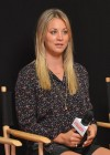 Kaley Cuoco Cute at Variety EMMY Studio in West Hollywood-04