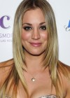 Kaley Cuoco at Vegas Magazine Cover Party -11