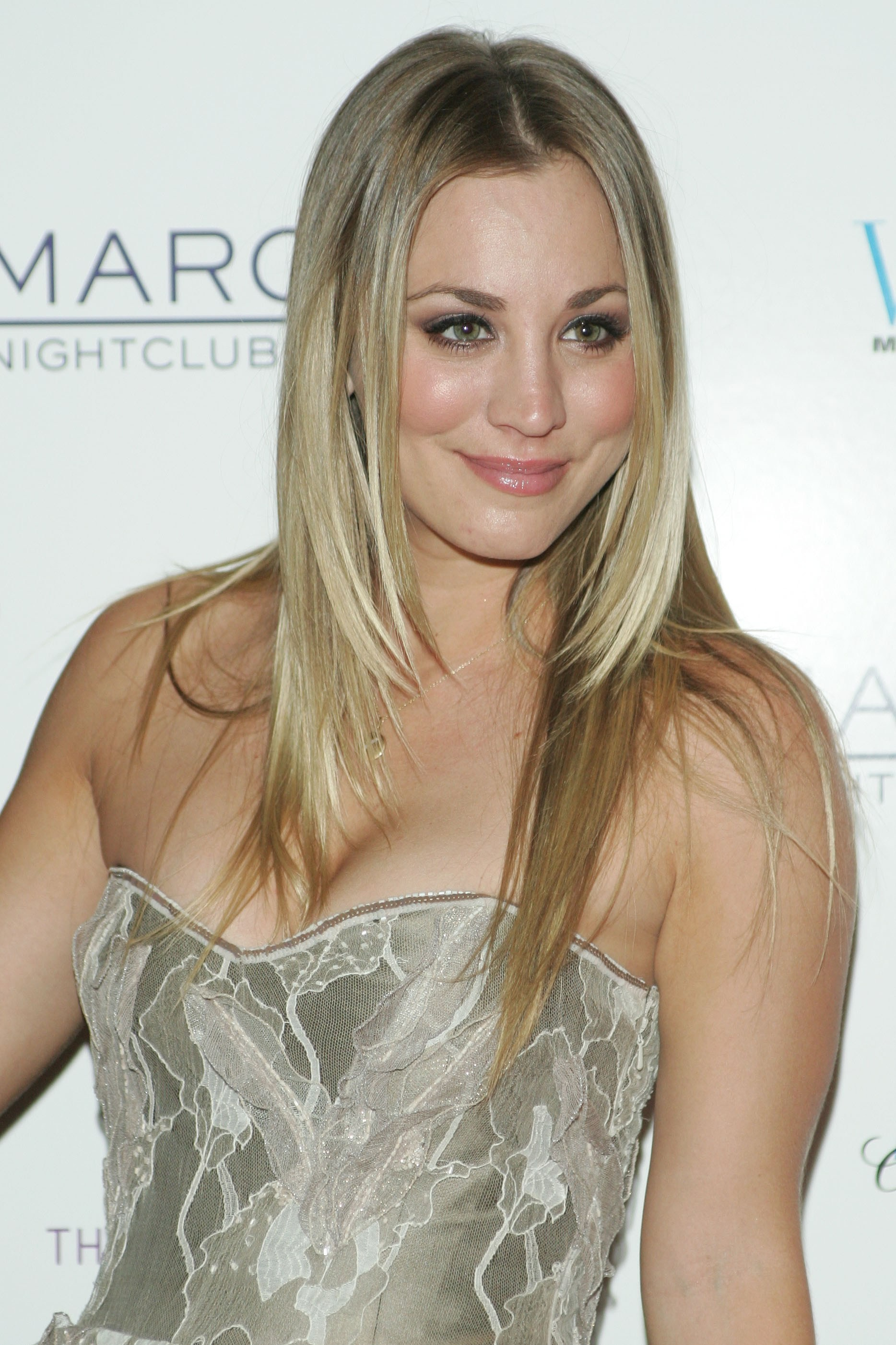 Kaley Cuoco 2011 : Kaley Cuoco at Vegas Magazine Cover Party -12