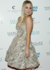 Kaley Cuoco at Vegas Magazine Cover Party -13