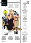 Kaley Cuoco - Esquire for Latin America - scans-01