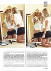 Kaley Cuoco - Esquire for Latin America - scans-15