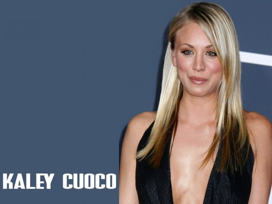 Kaley Cuoco Hot 23 Wallpapers -14