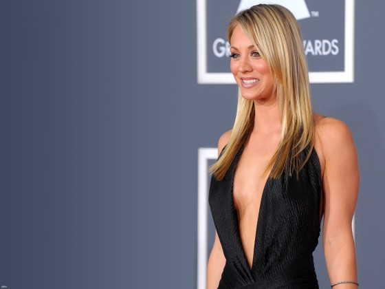 Kaley Cuoco Hot 23 Wallpapers -22