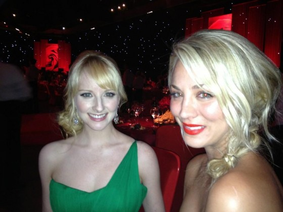 State of ohio non stop since 1990 here are some photos of kaley cuoco