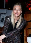Kaley Cuoco - Voli Light Vodka's Holiday in West Hollywood
