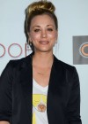 Kaley Cuoco at Zooey Magazine Launch Party-02