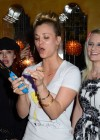 Kaley Cuoco at Zooey Magazine Launch Party-07