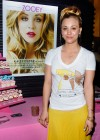 Kaley Cuoco at Zooey Magazine Launch Party-11