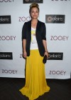 Kaley Cuoco at Zooey Magazine Launch Party-13