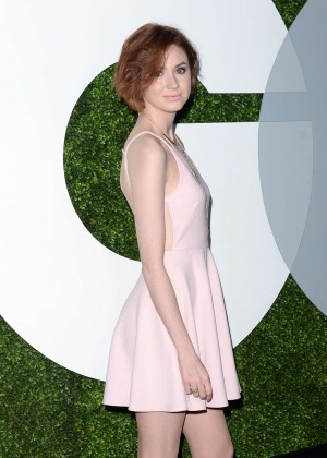 Karen Gillan - 2014 GQ Men Of The Year Party in LA