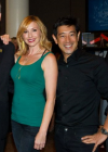 Kari Byron At Tech Museum in San Jose-03