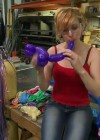 Kari Byron - Balloon Buster Episode-07