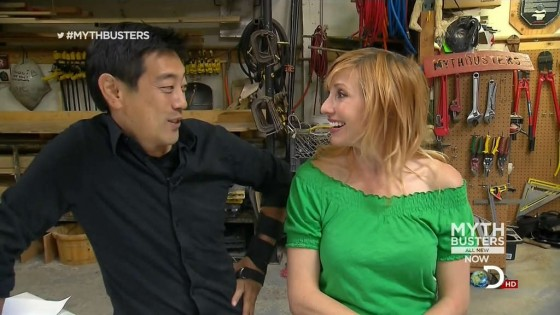 Kari Byron – Hot In Mythbusters-01