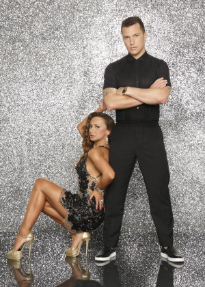 Karina Smirnoff: Dancing With The Stars Promo Shoot 2014 -01