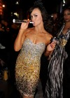 Karina Smirnoff - New Years 2013-11