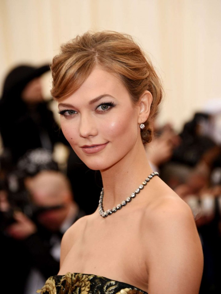 Karlie Kloss Net Worth