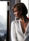 Karlie Kloss at Mercedes-Benz Press Preview -09 - GotCeleb