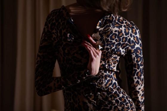 Karlie Kloss: Tamara Mellon 2014 -01