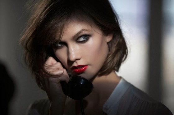 Karlie Kloss: Tamara Mellon 2014 -03