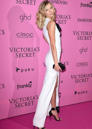 Karlie Kloss - Victoria's Secret Fashion Show After Party in London