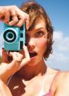 Karlie Kloss in Bikini for VS 2013 -04