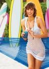 Karlie Kloss in Bikini for VS 2013 -05