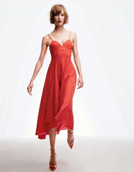 Karlie Kloss: Vogue Japan -05