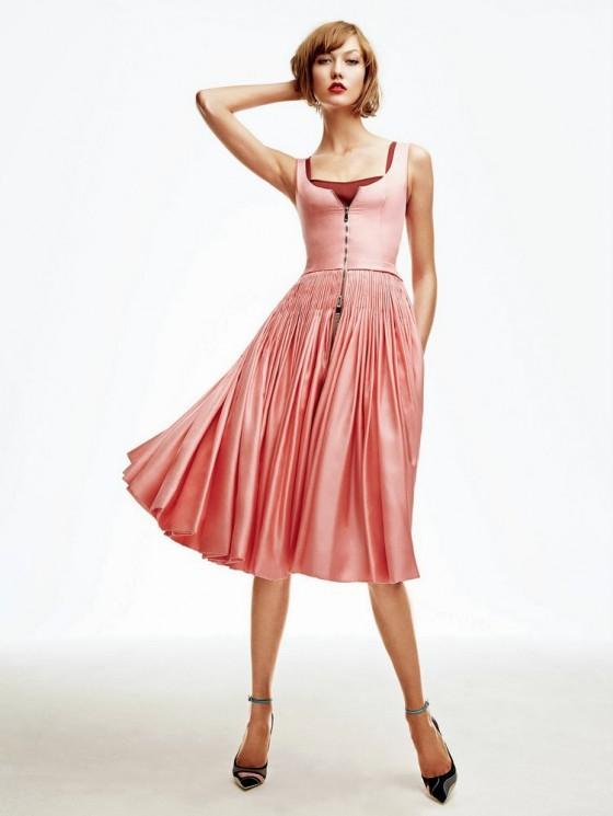 Karlie Kloss: Vogue Japan -07