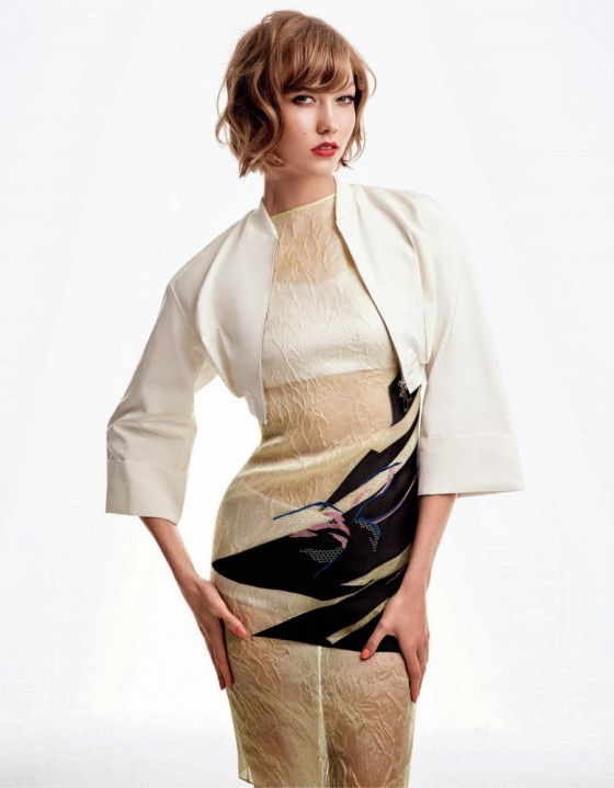 Karlie Kloss: Vogue Japan -08