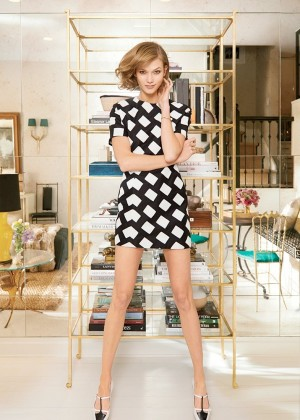Karlie Kloss: Vogue US -02